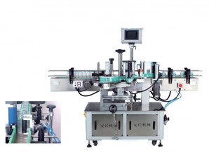 Quality determines the market prospects of labeling machines