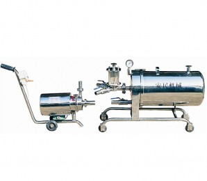 3吨硅藻土过滤机