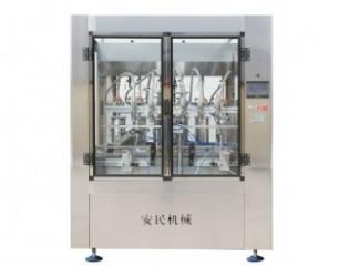 防冻液灌装机保养方法